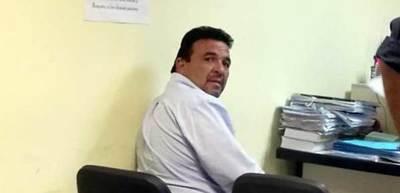 """FGE acusa y pide juicio oral para el """"Mecánico de Oro"""""""