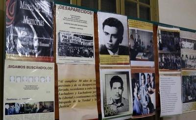 """HOY / """"Paraguay no honró a víctimas del Archivo Terror"""", reclaman activistas"""