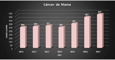 HOY / Sin excusas, un día libre laboral legal permite realizarse una mamografía anual