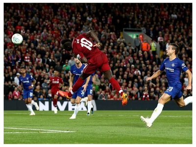El Liverpool clama venganza ante el feudo de Hazard