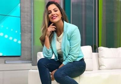Maga Páez habló de su supuesta crisis matrimonial