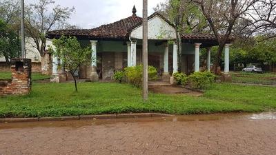Patrimonio histórico de Concepción fue vendido