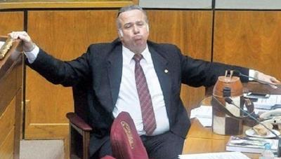 Defensa de González Daher maniobra para acceder a medidas alternativas
