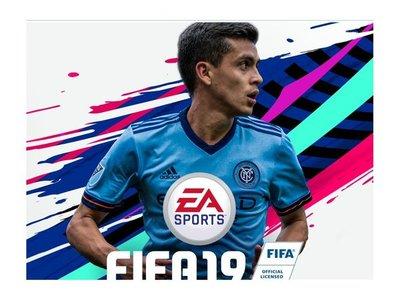 FIFA 19: Jesús Medina, portada personalizada