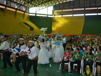 Tercer Encuentro Bíblico reúne a más de 1.000 católicos en el este