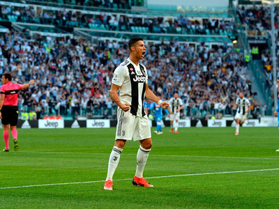 Juventus sacó ventaja sobre Napoli en la Serie A
