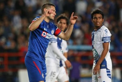 Aguilar convierte en la derrota