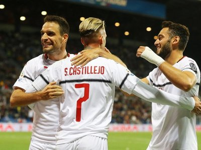 Milan golea y acaba con sequía de victorias