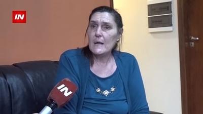 Mujer denuncia a fiscala por maltratos y amenaza de muerte