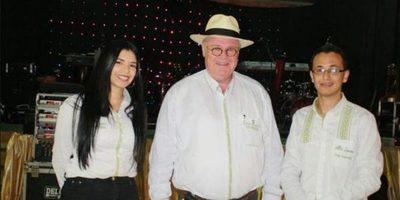 Se realizó la gran Cena Show en Honor a San Miguel Arcángel.
