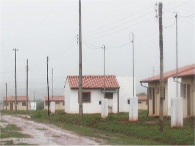 Senavitat otorgó viviendas sociales a familiares y allegados al diputado Rivas