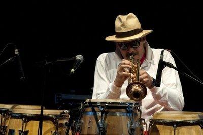 "Jerry González, un ""nuyorrican"" que saltó de Manhattan a Madrid por el jazz"