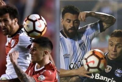 HOY / Libertadores: definen los primeros cupos a semifinales