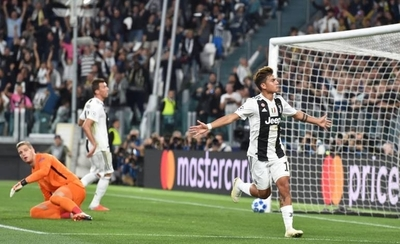 HOY / Dybala se luce con triplete en triunfo de la Juventus