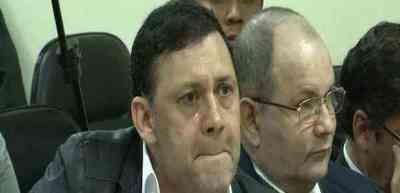 Senador Víctor Bogado enfrentará juicio oral