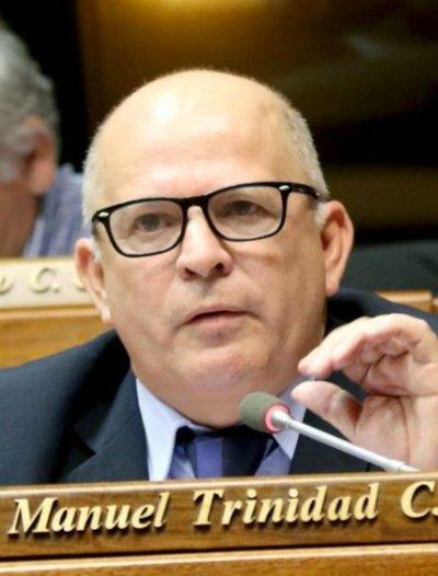 Trinidad renunciará al JEM ante denuncias por liberar a presunto narco