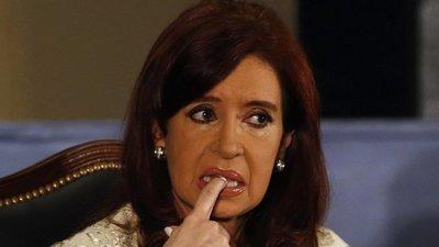 Cristina Fernández y sus hijos irán a juicio por lavado de dinero
