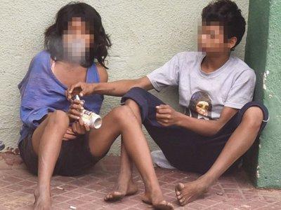 Con el fútbol buscan disminuir el consumo de drogas en adolescentes