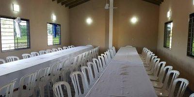Ministro Eduardo Petta estará mañana en Héctor L. Vera para inauguración