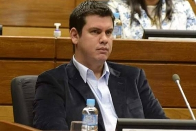 HOY / Diputado Silva herido tras accidente en Ñeembucú