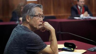 La Justicia peruana pone fin a la libertad de Fujimori al anular su indulto