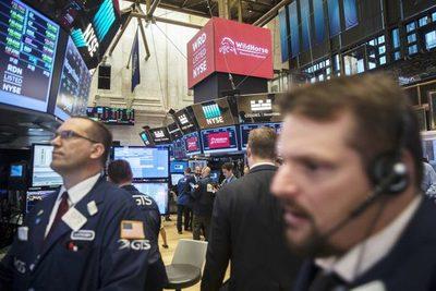 Dow Jones sigue al alza tras creación de empleos