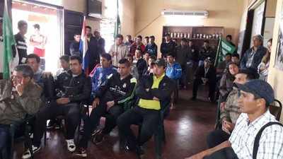 Piden control de contrabando en el departamento de Caaguazú – Prensa 5