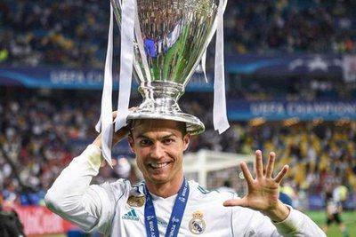 """Cristiano Ronaldo inicia una """"nueva etapa"""" en la Juventus"""