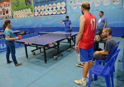 Escuelas Deportivas Adaptadas dirigidas a personas con discapacidad