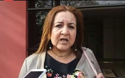 Denuncian a Aida Molinas y Carlos Florenciañez por intento de homicidio