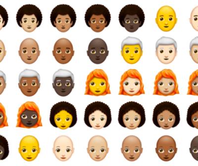 ¡Llegan más emojis a WhatsApp!