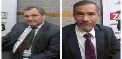 Ramírez y Jiménez electos como ministros de la CSJ