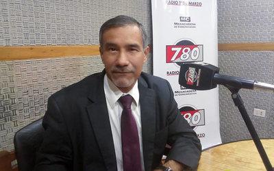 Eligen a Ramírez Candia como nuevo ministro de la Corte