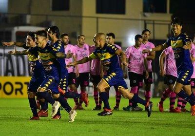Ya están los 16 mejores de la Copa Paraguay – Prensa 5