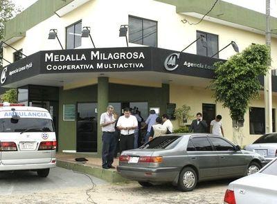 Ejecutivo promulgó ley que anula el pago de IVA a las cooperativas