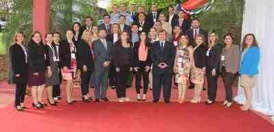 FGE firmó convenio interinstitucional con Senabico