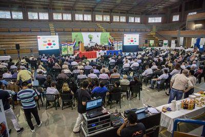 Realizan congreso sobre desarrollo sostenible del Chaco