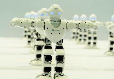 Las máquinas superarán al hombre y se expandirán por el Universo