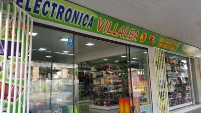 Electrónica Villalba y una maratón de ofertas hasta el 8 de éste mes