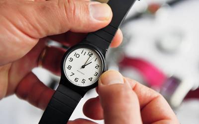 Este domingo Paraguay adelanta sus relojes 60 minutos