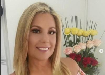 """Bibi Landó Se Descargó En Contra De Un """"Desgraciado"""""""