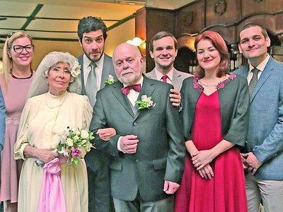 Estrenos y salas llenas revelan el nuevo auge del teatro en Paraguay