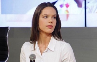 "Ana Livieres: ""son mi motivo de lucha"""