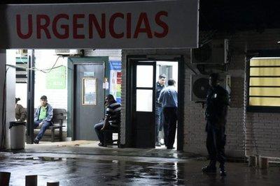 Hallan muerto al guardia de un servicentro – Prensa 5