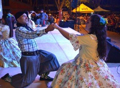 Festival de música y danza en homenaje a Pilar