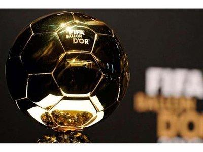 Los 59 candidatos a ganar el próximo Balón de Oro