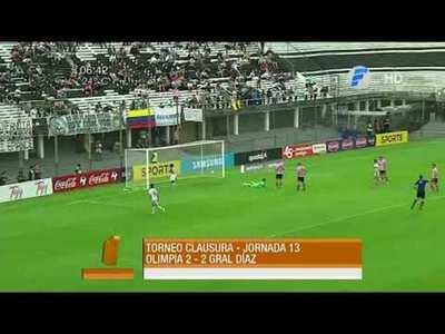 Cerro lidera el campeonato con nota perfecta de Jubero