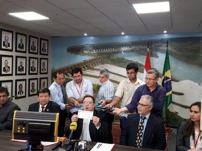 Recuperan más de USD 6 millones de fondos desviados de la Cajubi