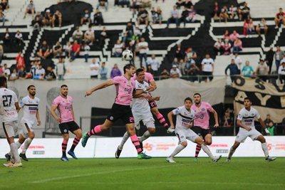 Goles Clausura 2018 Fecha 13: Olimpia 2 – Gral. Díaz 2