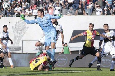 Santaní-Olimpia se jugará el 17 de octubre
